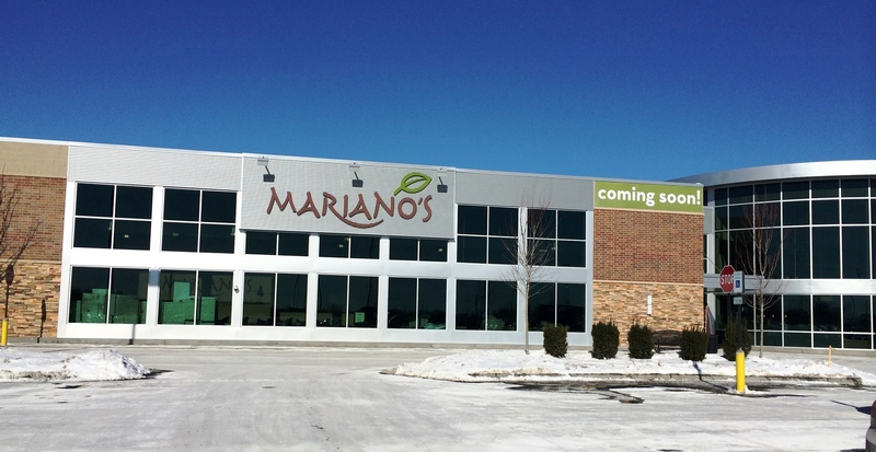 Marianos Chicago Food Depot International