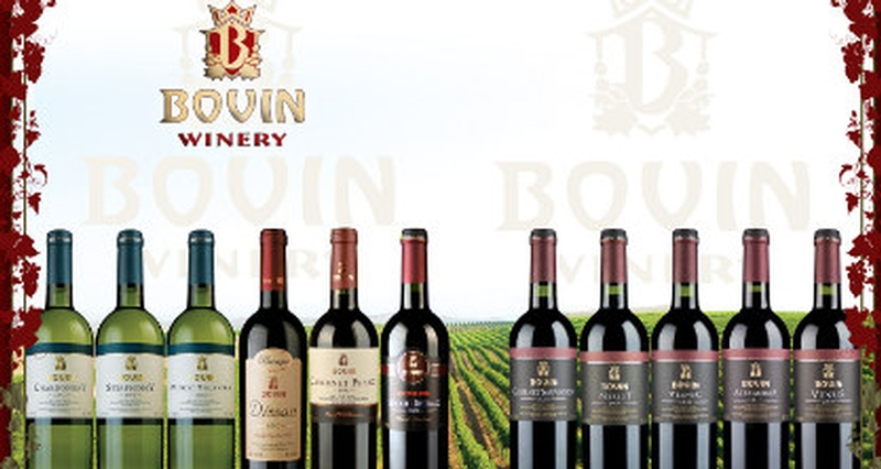 Bowin wines